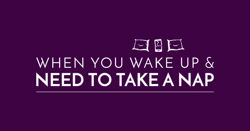 Introducing the Business Nap: Your Most Powerful Tool for Getting Ahead!