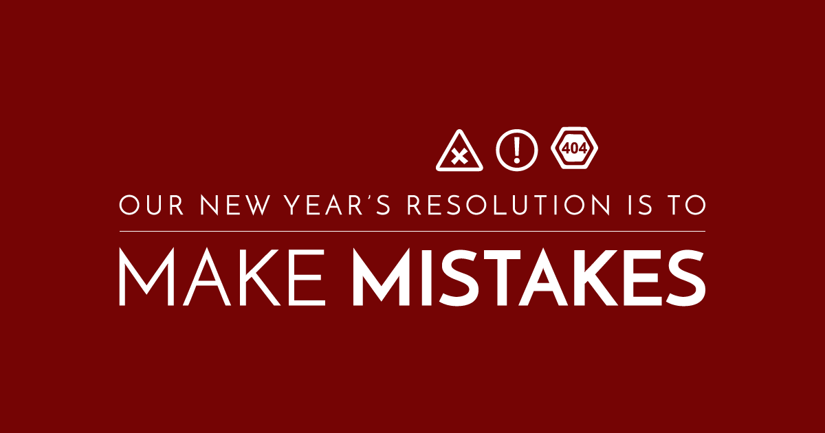 The Best New Year's Resolution Nobody's Making (But Everybody Should)